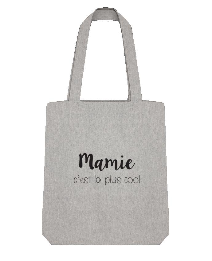 Tote Bag Stanley Stella Mamie c'est la plus cool par Mila-choux