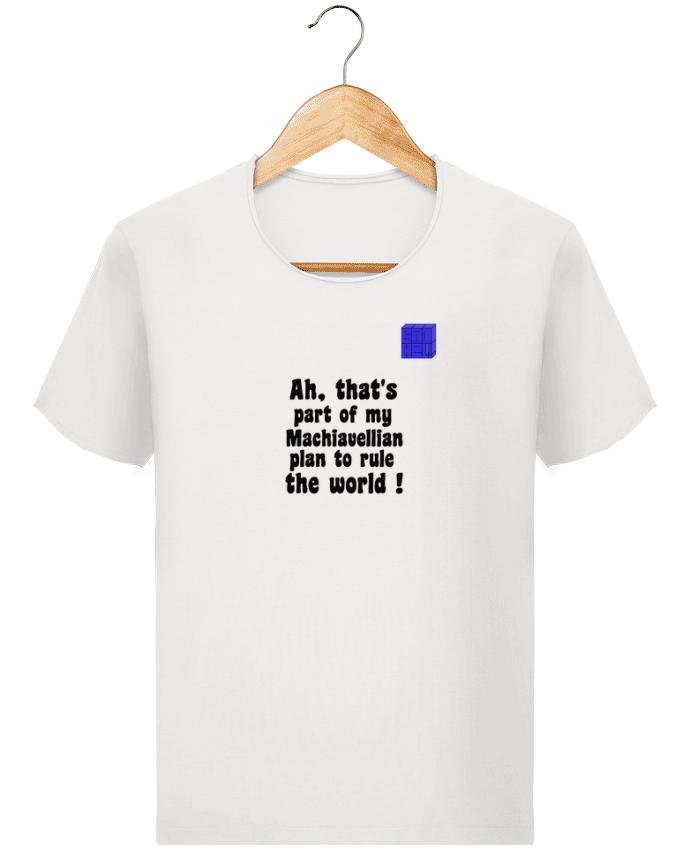 t shirt homme ecriture