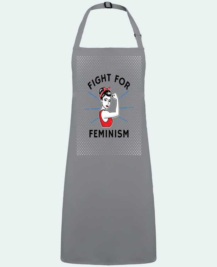 Tablier Sans Poche Fight for féminism par  Vise Shine your life