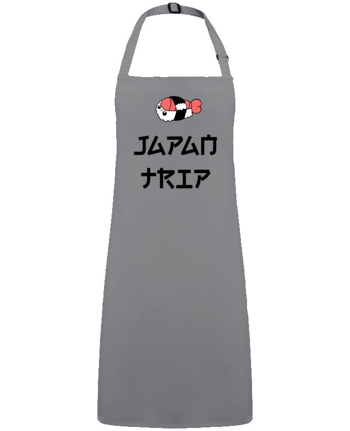 Tablier Sans Poche Japan Trip par  tunetoo