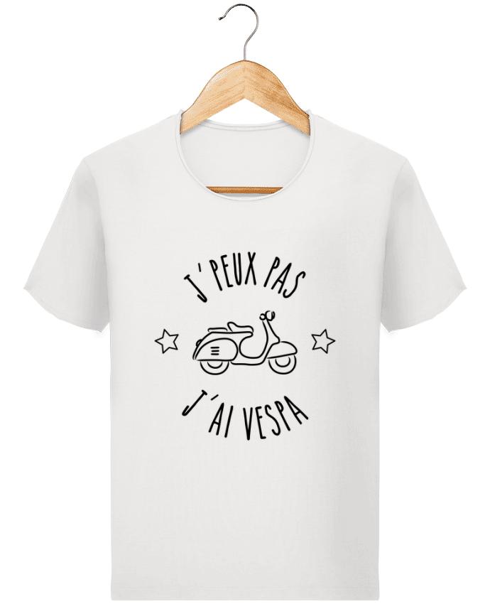 T-shirt Homme Stanley Imagines Vintage j'peux pas j'ai vespa par Lamouchenoire38