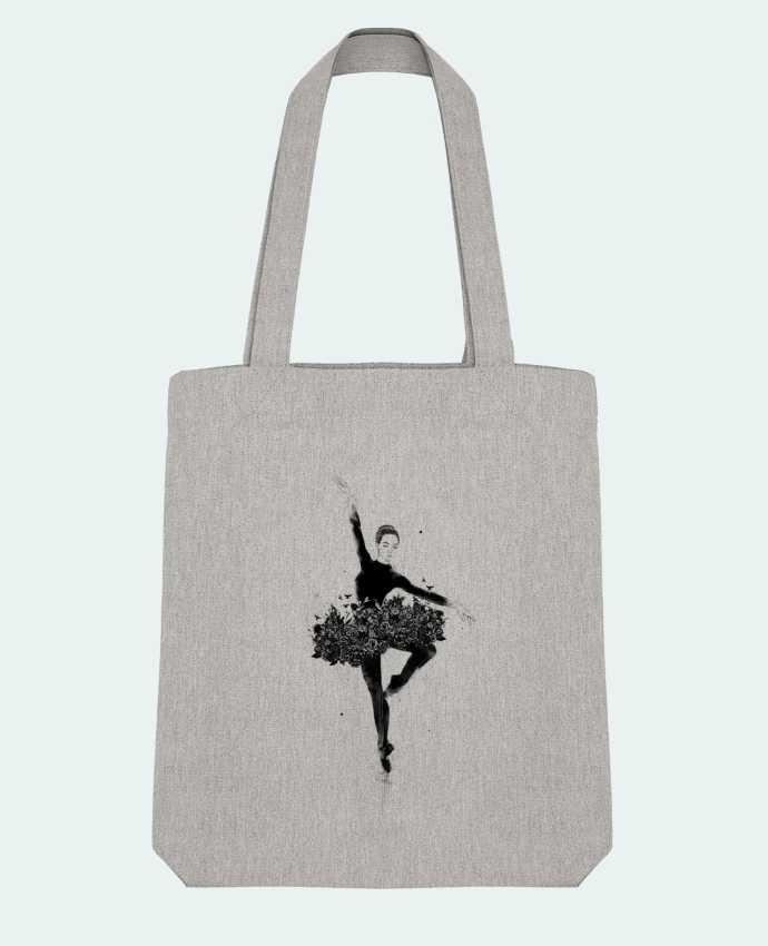 Tote Bag Stanley Stella Floral dance par Balàzs Solti