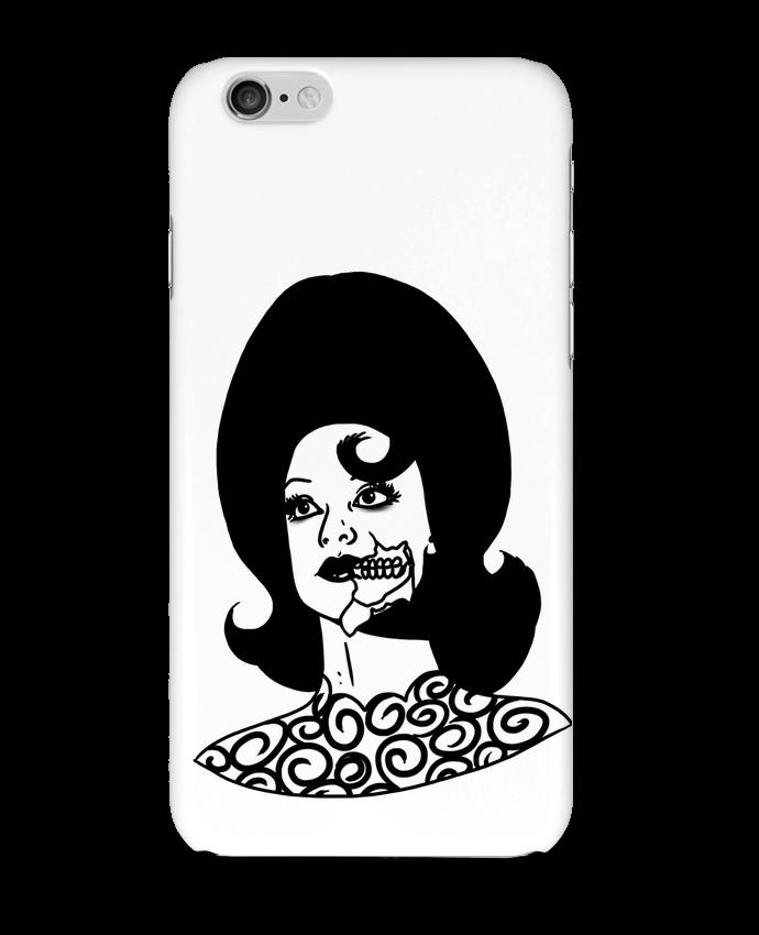 Coque 3D Iphone 6 Miss Alien par tattooanshort