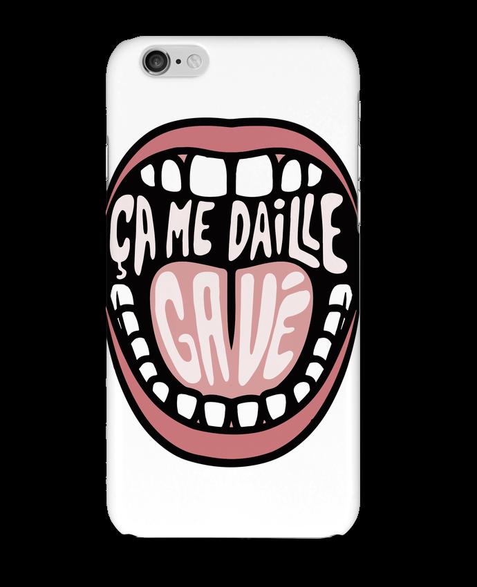 coque iphone 6 bouche