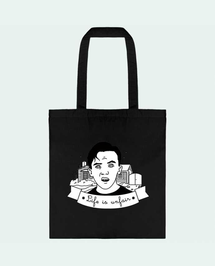 Tote-bag Malcolm in the middle par tattooanshort