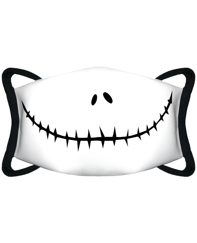 Masque de Protection Sublimable Tunetoo Bouche cousu par tunetoo