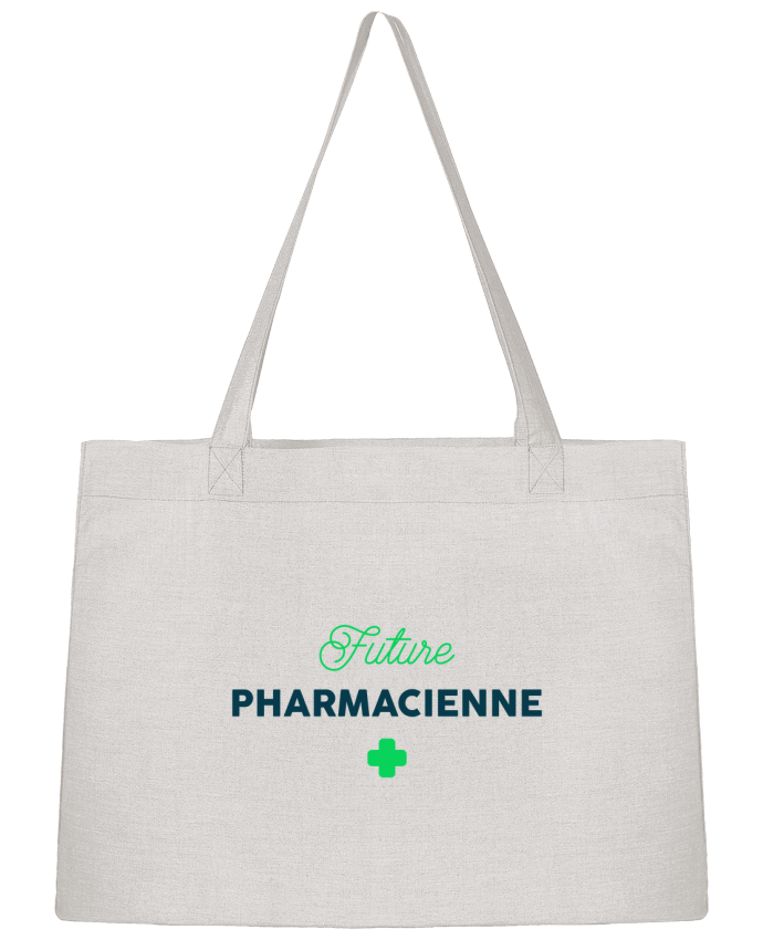 Sac Cabas Shopping Stanley Stella Future pharmacienne par tunetoo