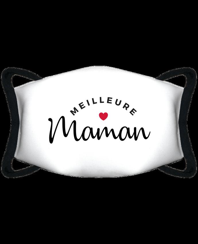 Masque de Protection Sublimable Tunetoo Meilleure Maman par Nana