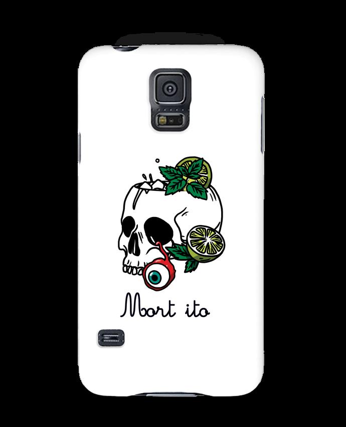 Coque 3D Samsung Galaxy S5 Mort ito par tattooanshort