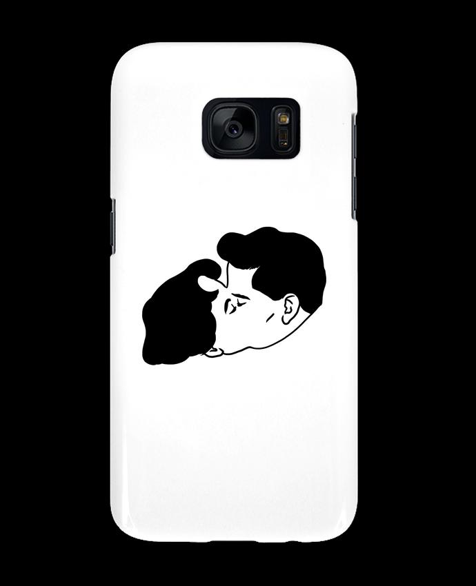 Coque 3D Samsung Galaxy S7 Fusion par tattooanshort