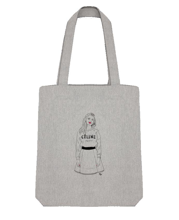 Tote Bag Stanley Stella Printcess III par Studio Tix