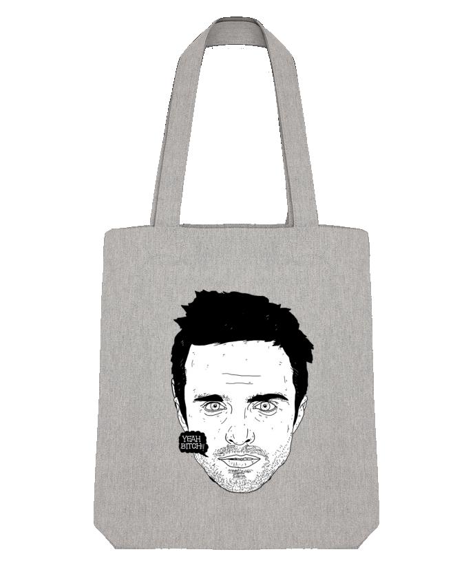 Tote Bag Stanley Stella Jesse Pinkman par Nick cocozza