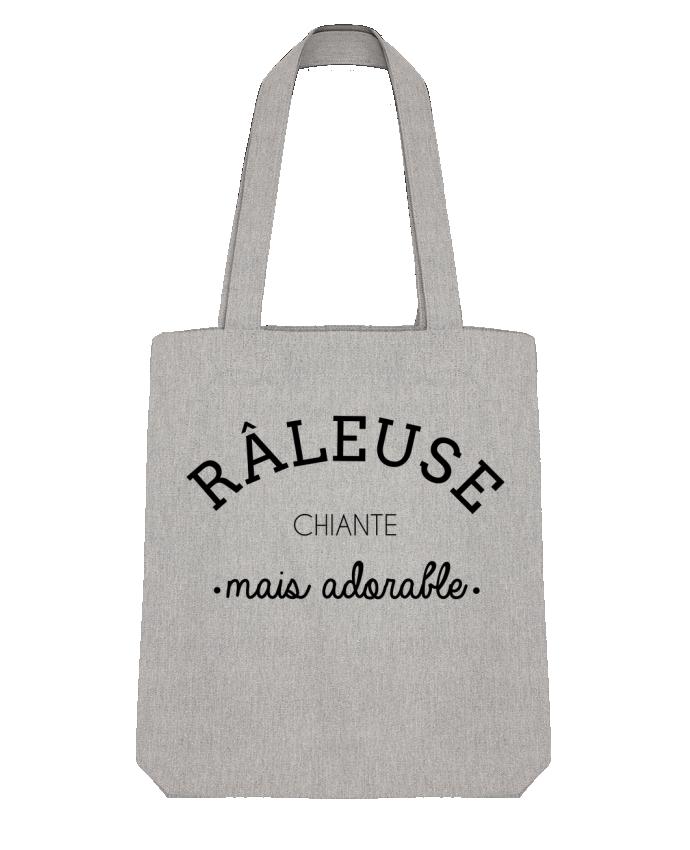 Tote Bag Stanley Stella Râleuse chiante mais adorable par LPMDL