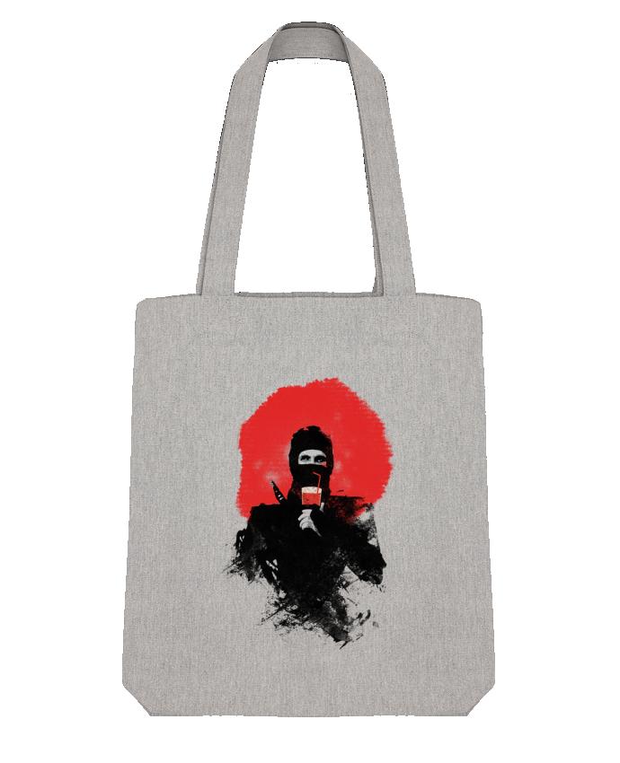 Tote Bag Stanley Stella American ninja par robertfarkas