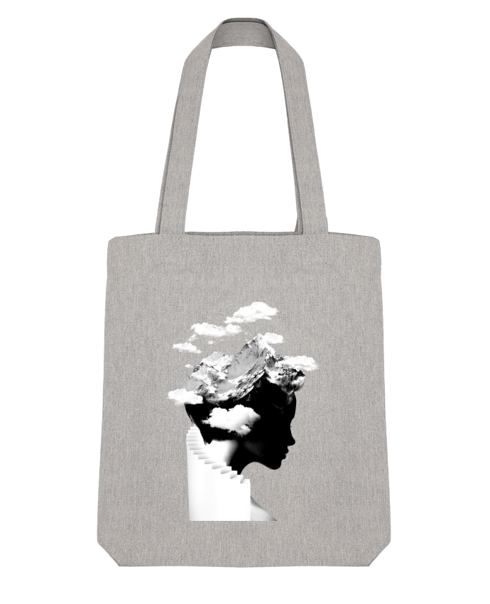 Tote Bag Stanley Stella It's a cloudy day par robertfarkas