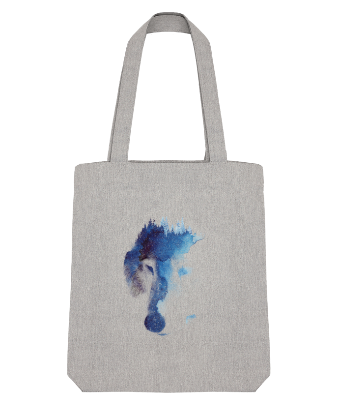 Tote Bag Stanley Stella Through many storms par robertfarkas