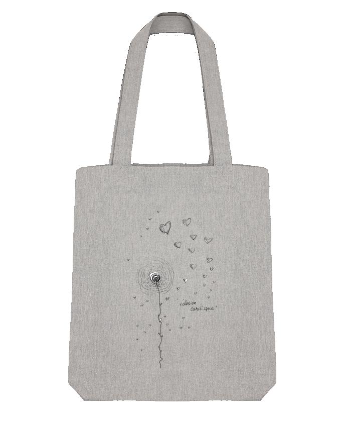 Tote Bag Stanley Stella Eclosion_TIFF par Les Objets De Mika