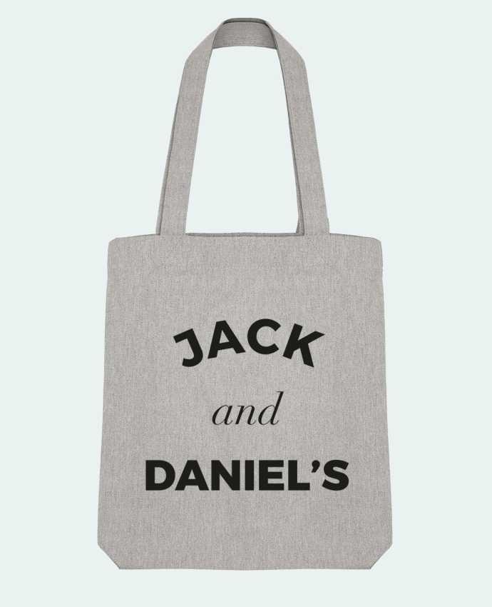Tote Bag Stanley Stella Jack and Daniels par Ruuud