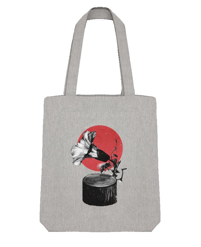 Tote Bag Stanley Stella Gramophone par ali_gulec