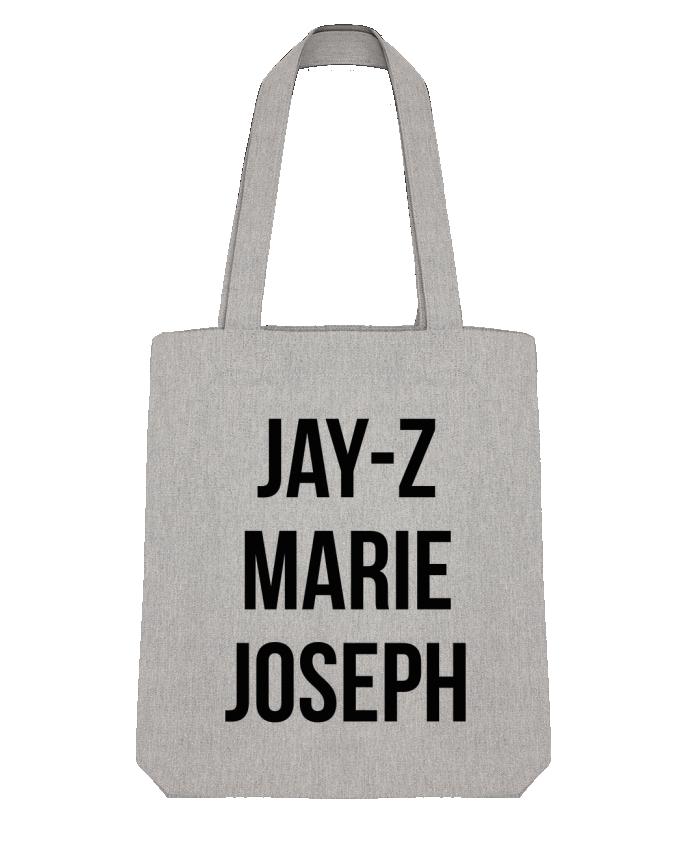 Tote Bag Stanley Stella JAY-Z MARIE JOSEPH par tunetoo
