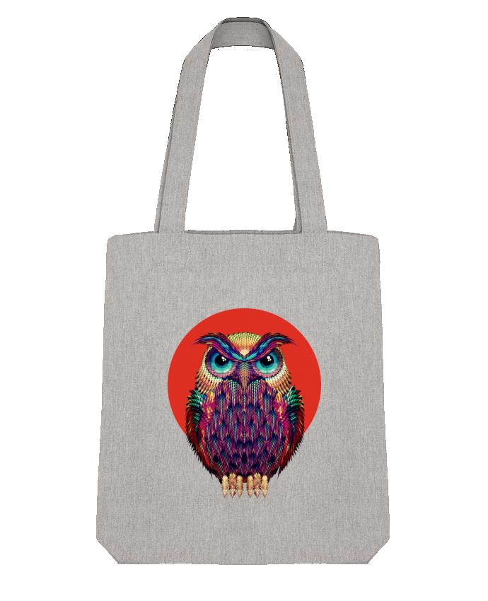 Tote Bag Stanley Stella Owl par ali_gulec