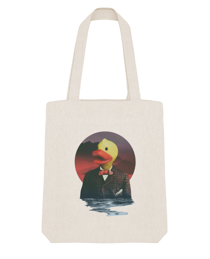 Tote Bag Stanley Stella Rubber ducky par ali_gulec