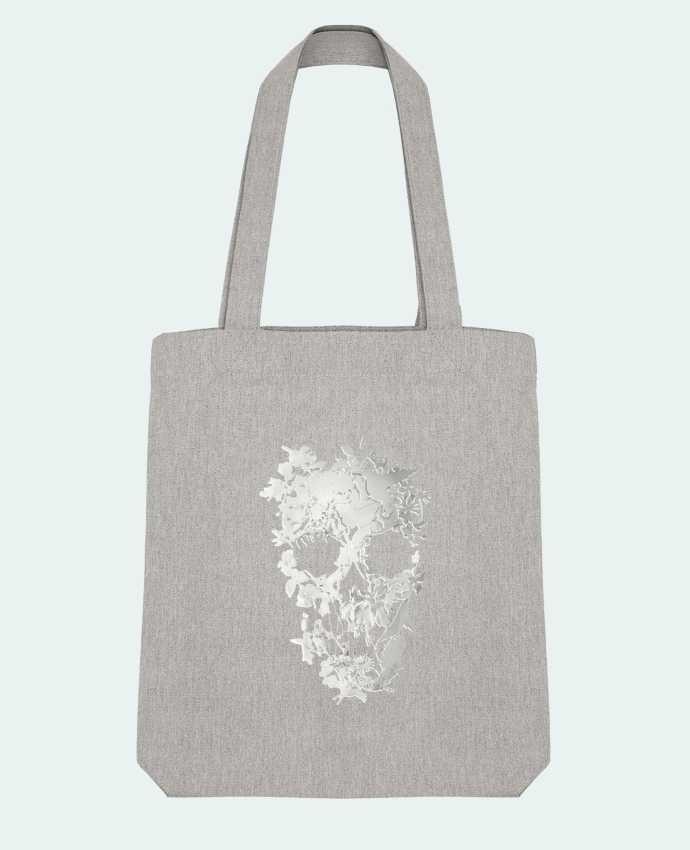 Tote Bag Stanley Stella Simple Skull par ali_gulec
