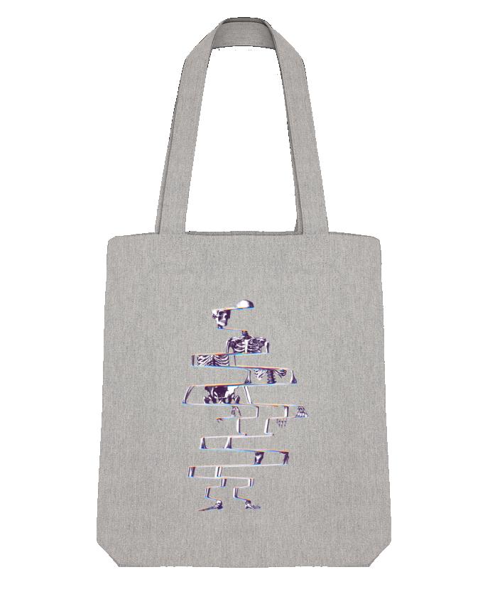 Tote Bag Stanley Stella Skeleton par ali_gulec