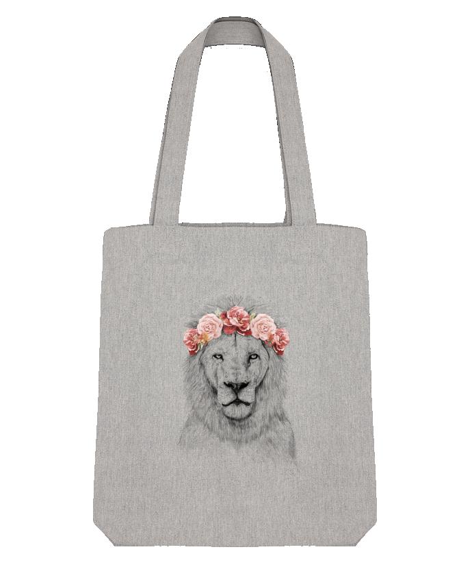 Tote Bag Stanley Stella Festival Lion par Balàzs Solti