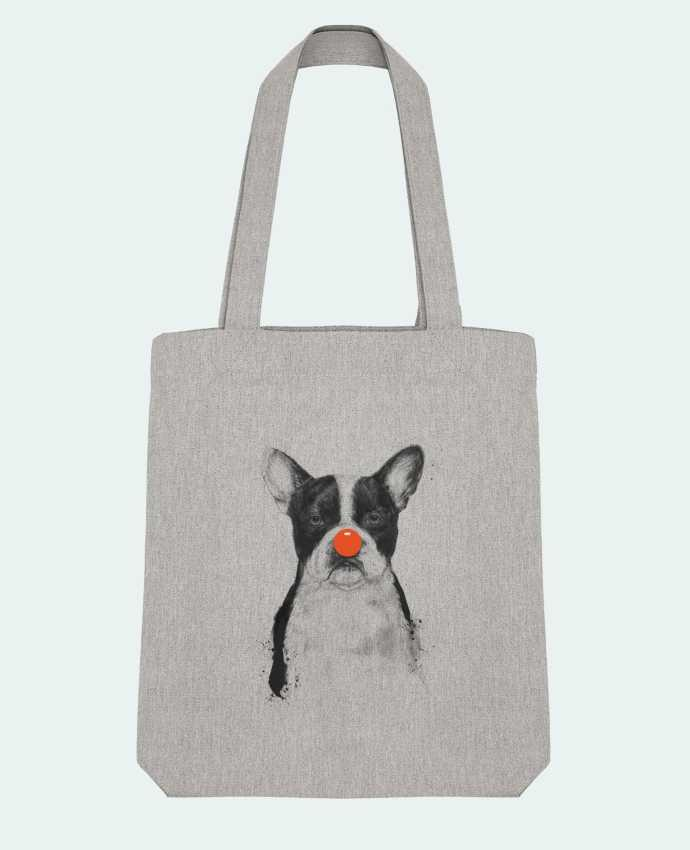 Tote Bag Stanley Stella IM not your Clown par Balàzs Solti