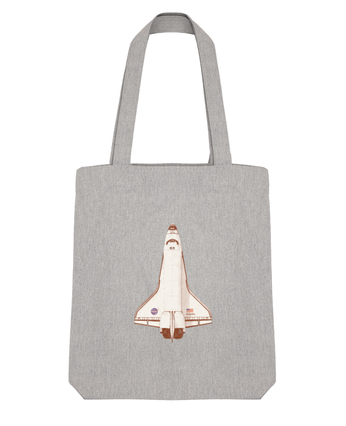 Tote Bag Stanley Stella Atlantis S6 par Florent Bodart