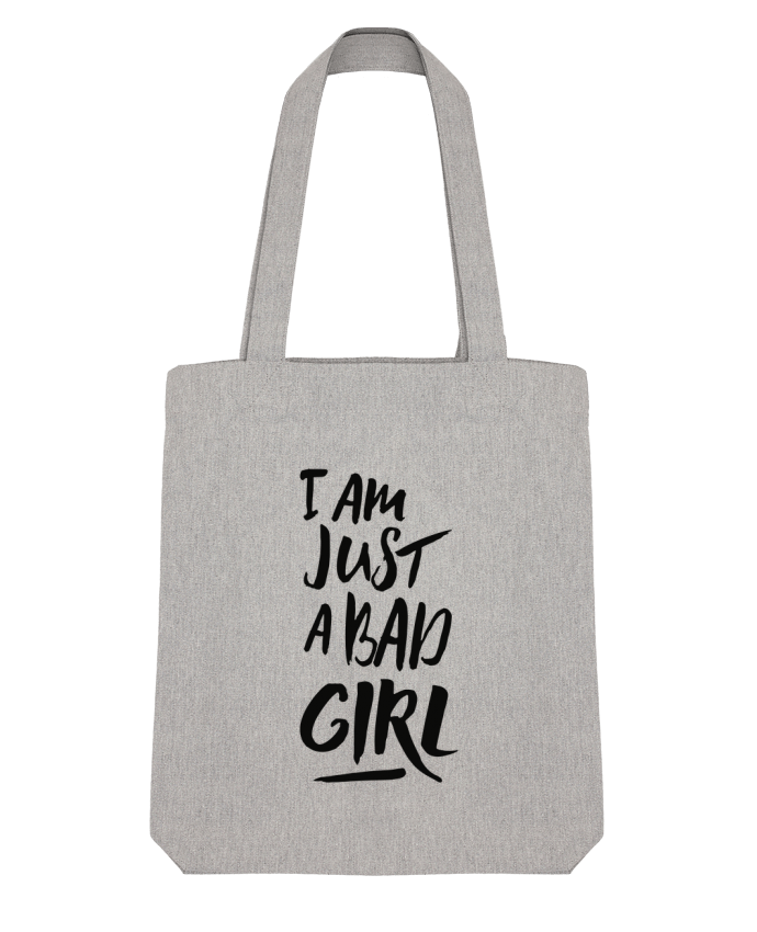 Tote Bag Stanley Stella I am just a bad girl par tunetoo