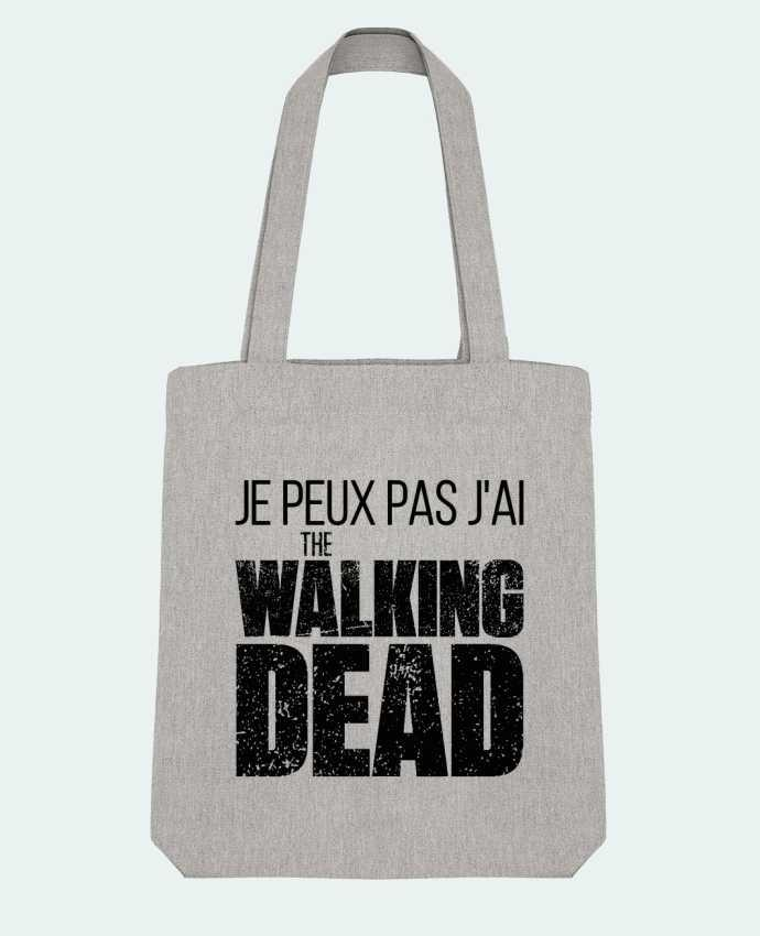 Tote Bag Stanley Stella The walking dead par tunetoo