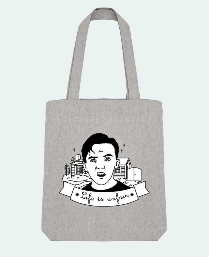 Tote Bag Stanley Stella Malcolm in the middle par tattooanshort