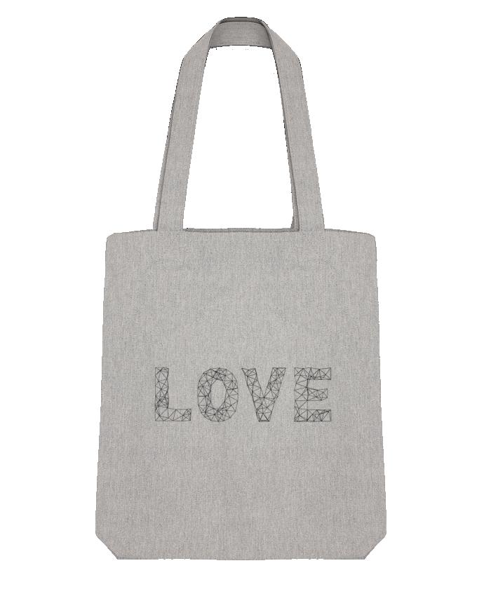 Tote Bag Stanley Stella Love par na.hili