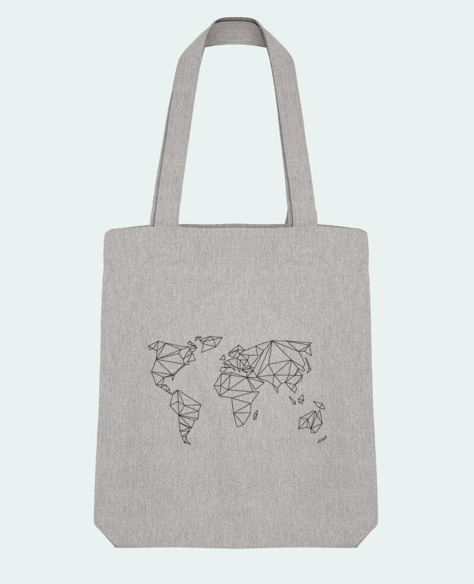 Tote Bag Stanley Stella Geometrical World par na.hili
