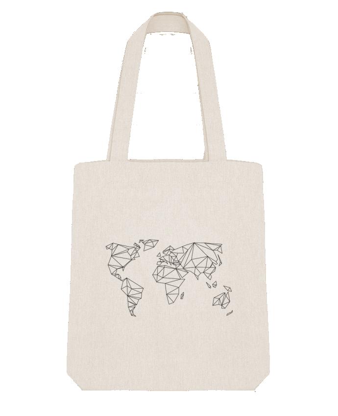 Tote Bag Stanley Stella Geometrical World par na.hili