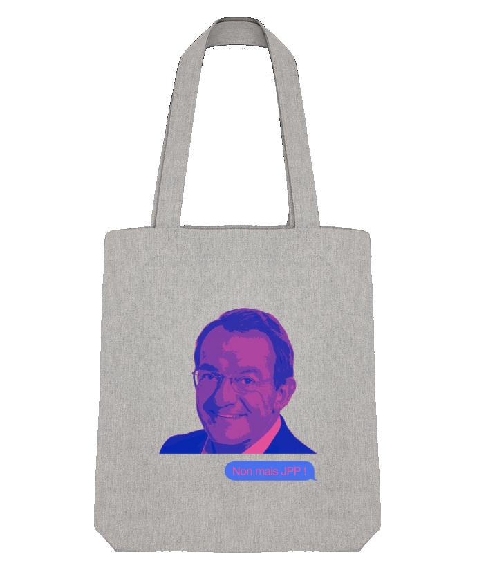 Tote Bag Stanley Stella Non mais JPP par WBang