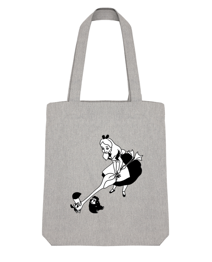 Tote Bag Stanley Stella Alice par tattooanshort