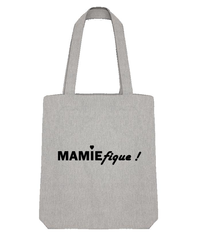 Tote Bag Stanley Stella Mamiefique par Tee Smiles