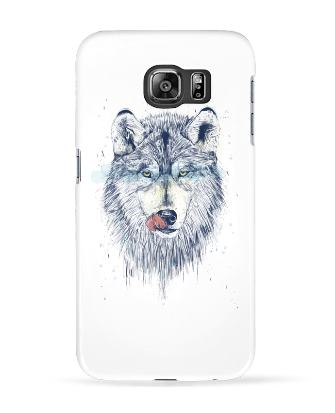 Coque 3D Samsung Galaxy S6 Dinner Time - Balàzs Solti