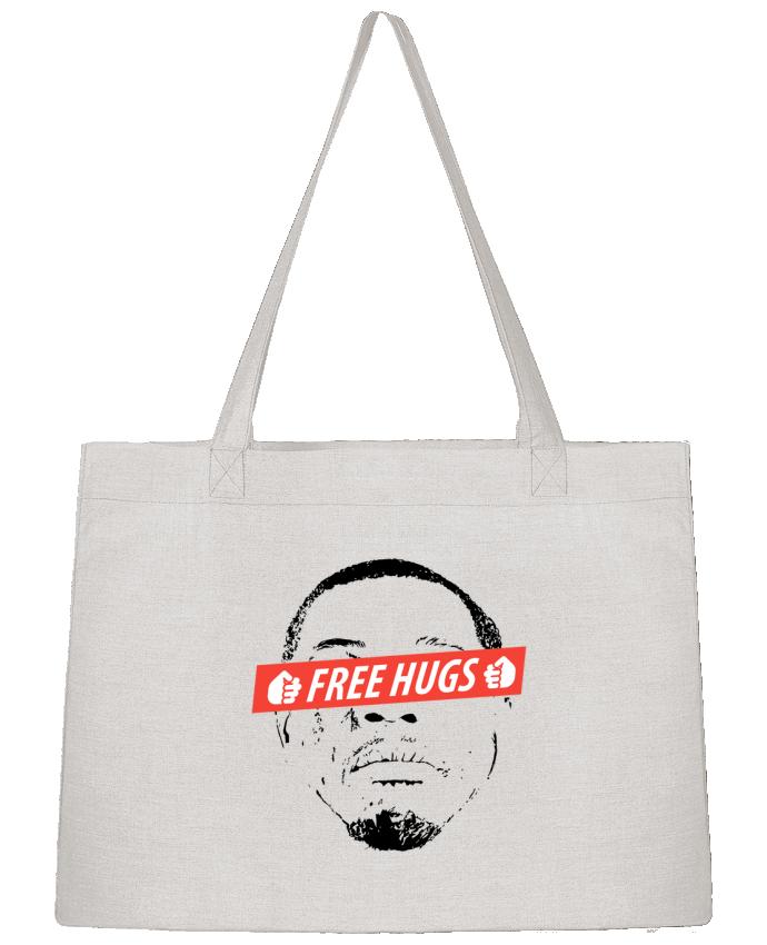 Sac Cabas Shopping Stanley Stella Free Hugs par tunetoo