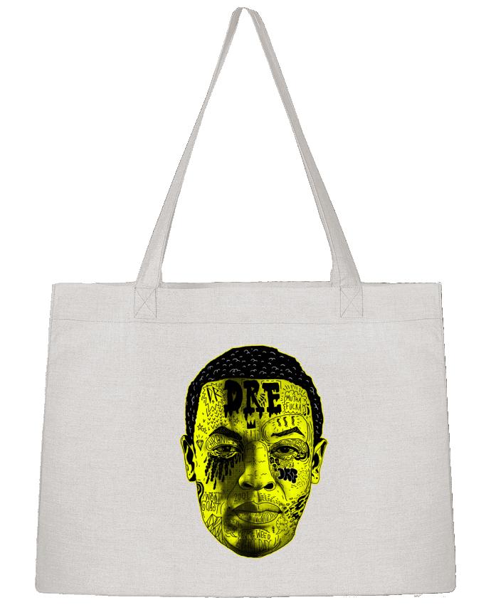 Sac Cabas Shopping Stanley Stella Dr. Dre par Nick cocozza