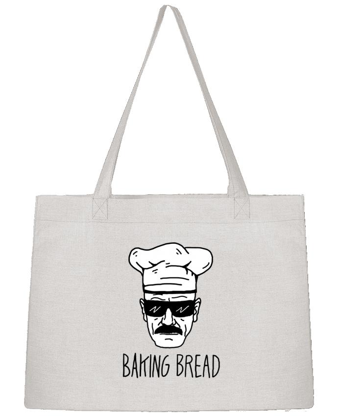 Sac Cabas Shopping Stanley Stella Baking bread par Nick cocozza
