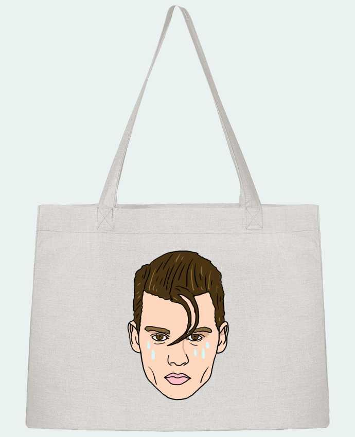 Sac Cabas Shopping Stanley Stella Cry baby par Nick cocozza