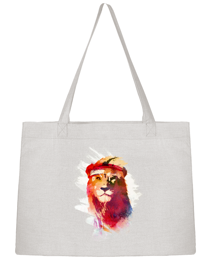 Sac Cabas Shopping Stanley Stella Gym lion par robertfarkas