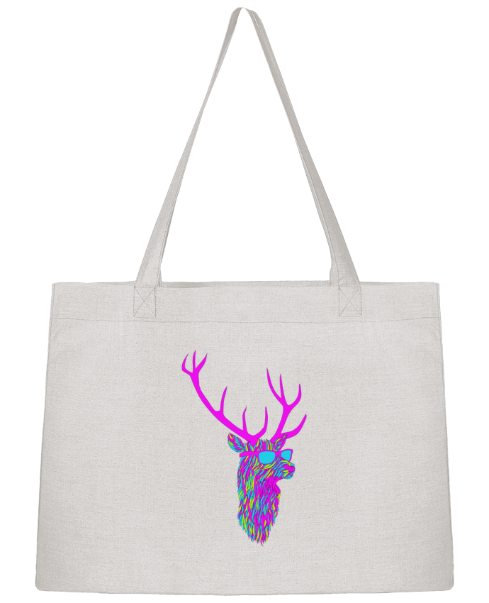 Sac Cabas Shopping Stanley Stella Party deer par robertfarkas