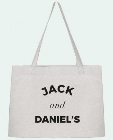 Sac Cabas Shopping Stanley Stella Jack and Daniels par Ruuud