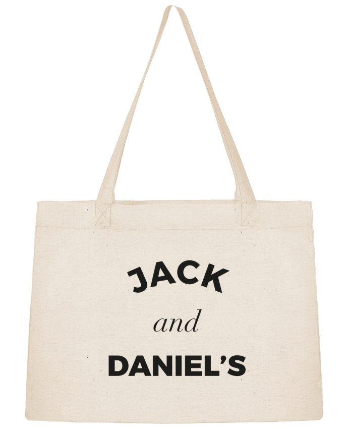 Sac Shopping Jack and Daniels par Ruuud