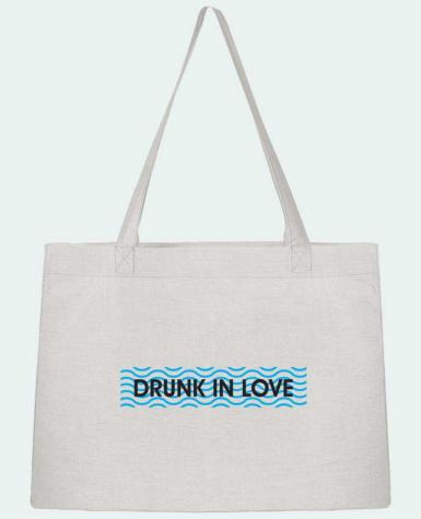 Sac Cabas Shopping Stanley Stella Drunk in love par tunetoo